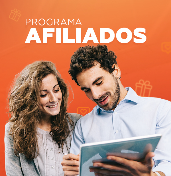 Programa de afiliados - tecnolite